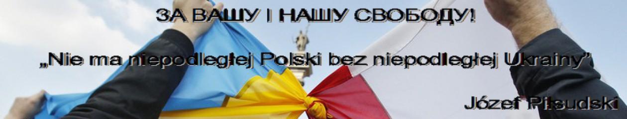 Solidarni z Ukrainą